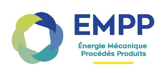 EMPP logo